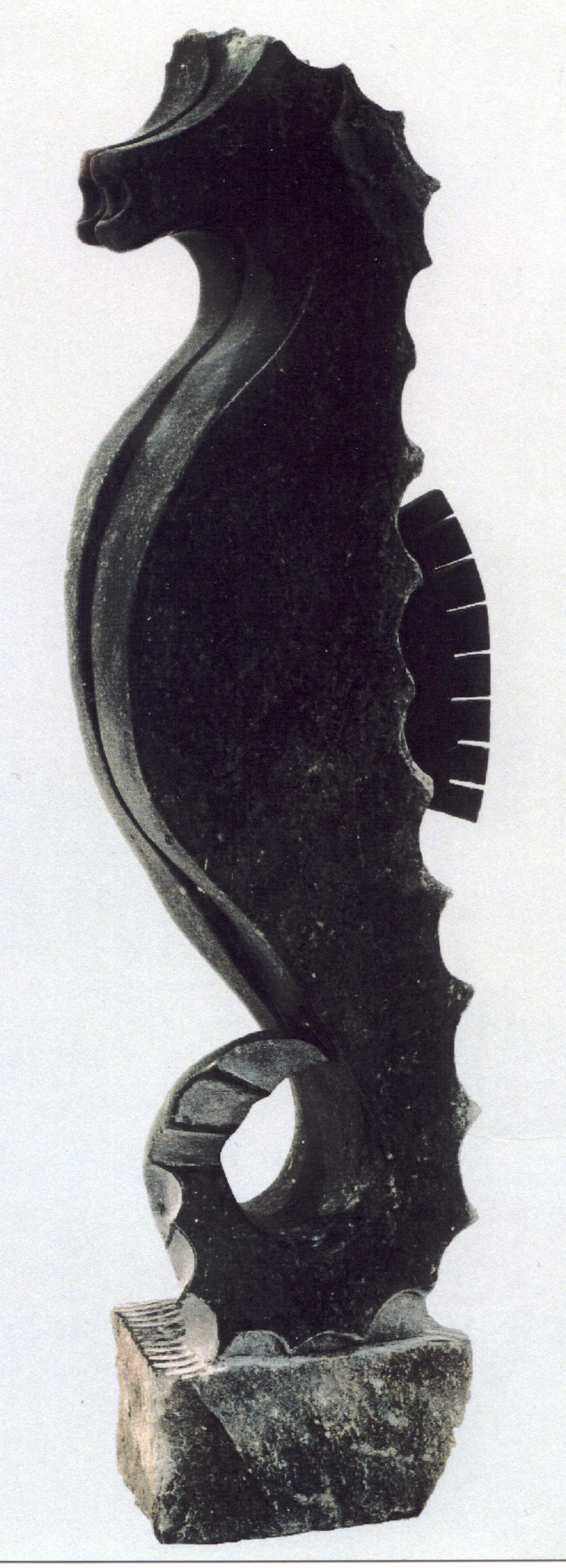 Seepferdchen 2